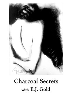 photo of DVD cover of Charcoal Secrets