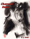 Photo of book cover of Charcoal Nudes by E.J. Gold
