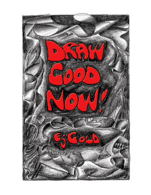 Photo of book cover for Draw Good Now