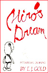 Photo of book cover of Miro's Dream by E.J. Gold