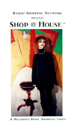 photo of DVD cover of Shop at House