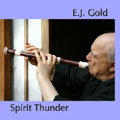 Spirit Thunder CD