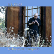 Teahouse of Tranquility CD