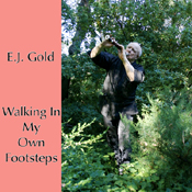 Walking in My Own Footsteps CD