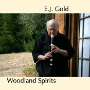 Woodland Spirits CD